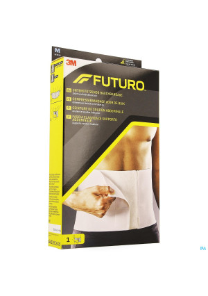 FUTURO COMPRESSIEBANDAGE BUIK MEDIUM 4623926722-20