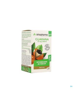 Arkocaps Guarana Bio Caps 1303933819-20