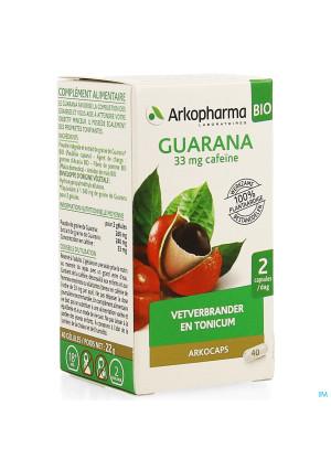 Arkocaps Guarana Bio Caps 403933827-20