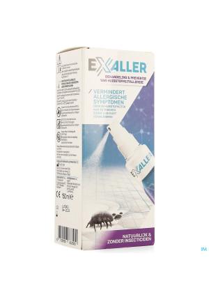 Exaller Huisstofmijtallergie Spray 150ml3953916-20