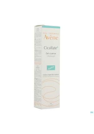 Avene Cicalfate+ Gel A/restlittekens 30ml3957842-20