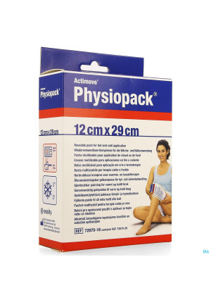 Actimove Physiopack 12cmx29cm 1 72075163958683-20