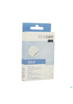 Febelcare Plast Aqua Mix 203960101-20