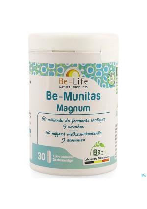 Be-munitas Magnum Fl Caps 303960895-20
