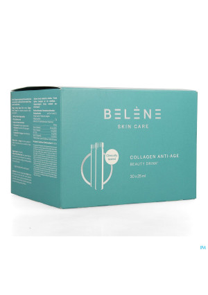 BELENE COLLAGEN A/AGING BEAUTY DRINK 303962792-20