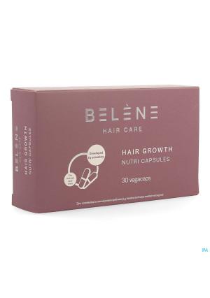 Belene Hair Growth Nutri Caps 303981578-20