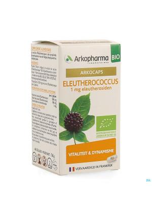 Arkocaps Eleutherococcus Bio Caps 404103966-20