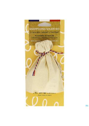 Dietworld Shampoo Vast Aloe Vera Bio 65g4104543-20