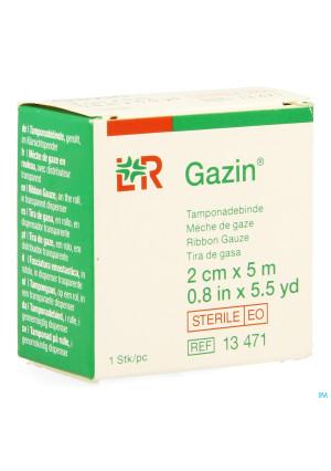 Gazin Gaaswiek Steriel 2cmx5m4117321-20