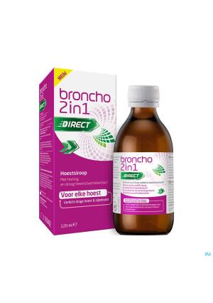 Bronchostop Bronchodirect Cough Syrup 120ml4118378-20