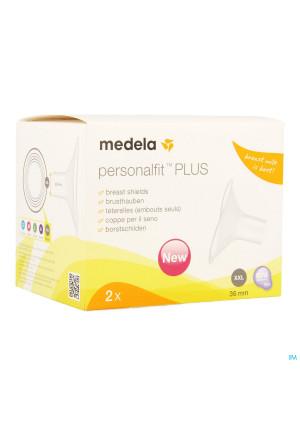 MEDELA PERSONALFIT BORSTSCHILD XXL 36 MM4122115-20