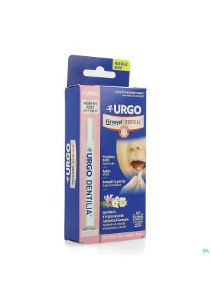Urgo Dentilia Stick 10ml4129375-20