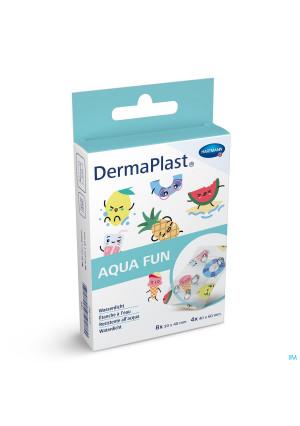 Dermaplast Aqua Fun 2 Tailles 12 P/s4131942-20