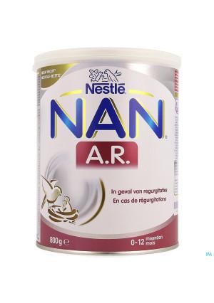 NAN AR 0-12M 800 G4134193-20