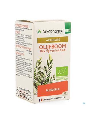 Arkocaps Olijfboom Bio Caps 45 Nf4138004-20