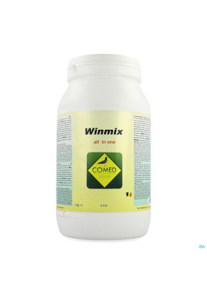Comed Winmix Pdr 1kg4154217-20