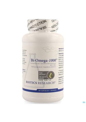 Bi-omega 1000 Caps 90 Nf4155693-20