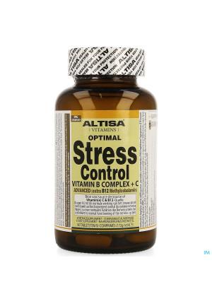 ALTISA OPTIMAL STRESS CONTR VIT B + VIT4156790-20