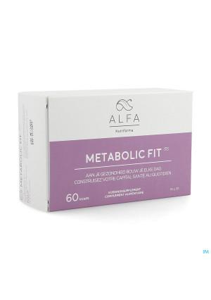 Alfa Metabolic Fit V-caps 604186789-20