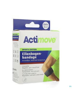 Actimove Sport Elbow Strap Uni 14188116-20