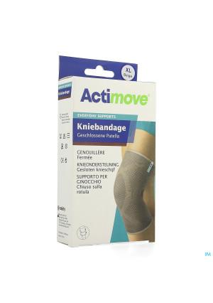 Actimove Knee Support Closed Patella Xl 14188215-20