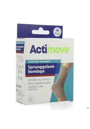 Actimove Ankle Support M 14188231-20