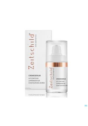 Zeitschild Skin Aesthetics Lipcontour Cr Serum15ml4206199-20