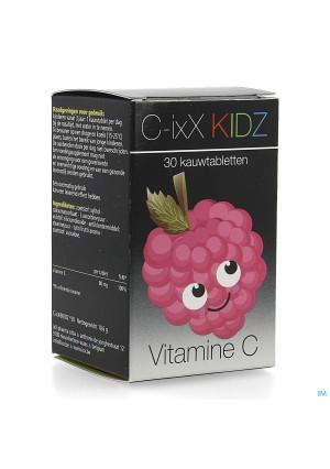 C-ixx Kidz Kauwtabl 304212635-20
