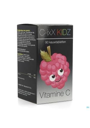 C-ixx Kidz Kauwtabl 904212643-20