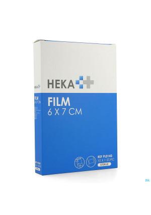 Heka Film Wondfolie 6x 7cm 104223749-20