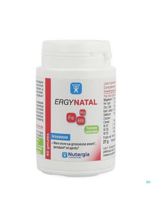 Ergynatal Caps 604225702-20