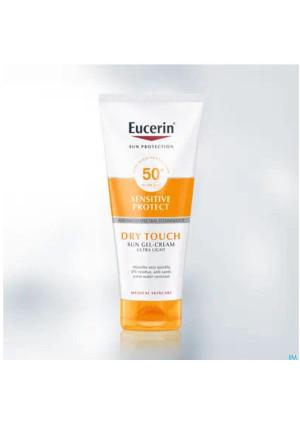Eucerin Sun Prot. Dry Touch Sun Gel Cr Ip50+ 200ml4238762-20