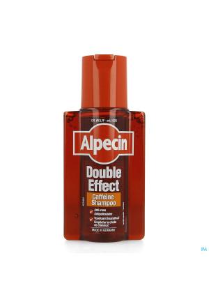 Alpecin Double Effect Shampoo Fl 250ml4239885-20