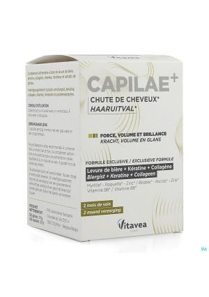 Capilae+ Haaruitval Caps 1204250361-20