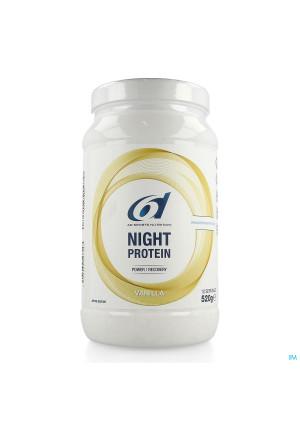 6d Night Protein Vanilla 520g4257366-20