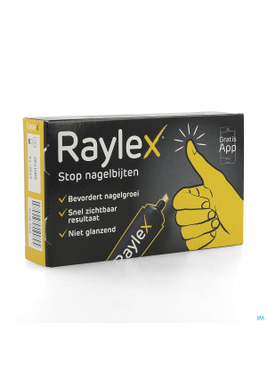 Raylex Pen Nagelbijten 1,5ml4258968-20