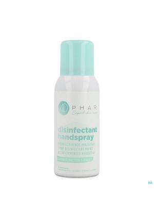 Adephar Desinfecterende Spray Handen 75ml4266672-20