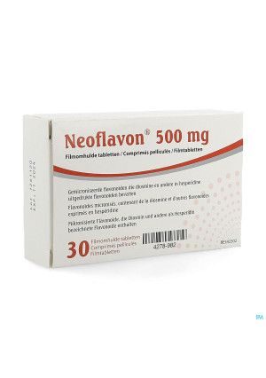 Neoflavon 500mg Filmomh Tabl 304278982-20