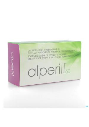 Alperill Caps 604309621-20