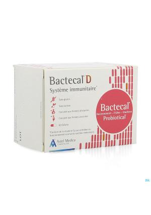 Bactecal D Caps 604343935-20