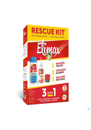 Elimax 3in1 Behandelingskit Sh 100ml + 200ml4345526-20