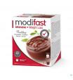 Modifast Pudding Chocolade Zakje 91083955-01