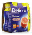 Delical Max 300 Aardbei 4x300ml3036456-02