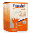 Pharmaton Vitality Comp 1123957107-01
