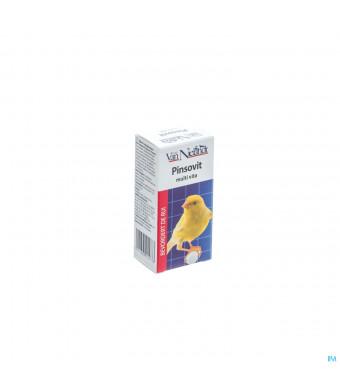 Pinsovit Oiseaux 30ml 215730069278-31