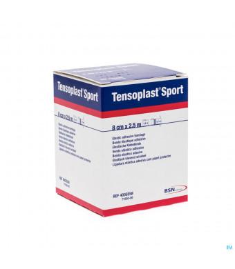 Tensoplast Sport 8cmx2,5m 1 71550000892182-31