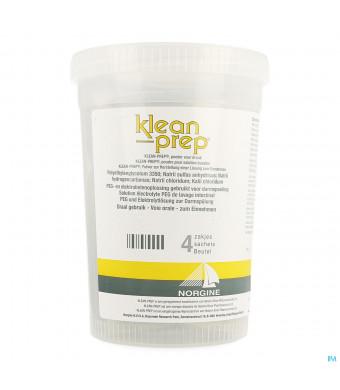 Klean Prep Shaker + 4 Sachets Pulv1022011-34