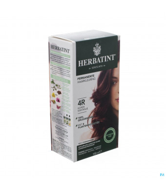 Herbatint Chatain Cuivre 4r1035039-31