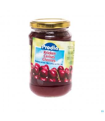Prodia Confiture Cerises + Fructose 370g 60931038306-31