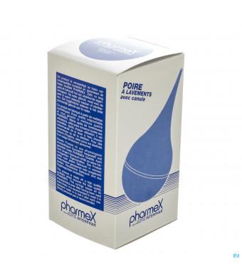 Pharmex Poire + Canule 375ml l1071919-31